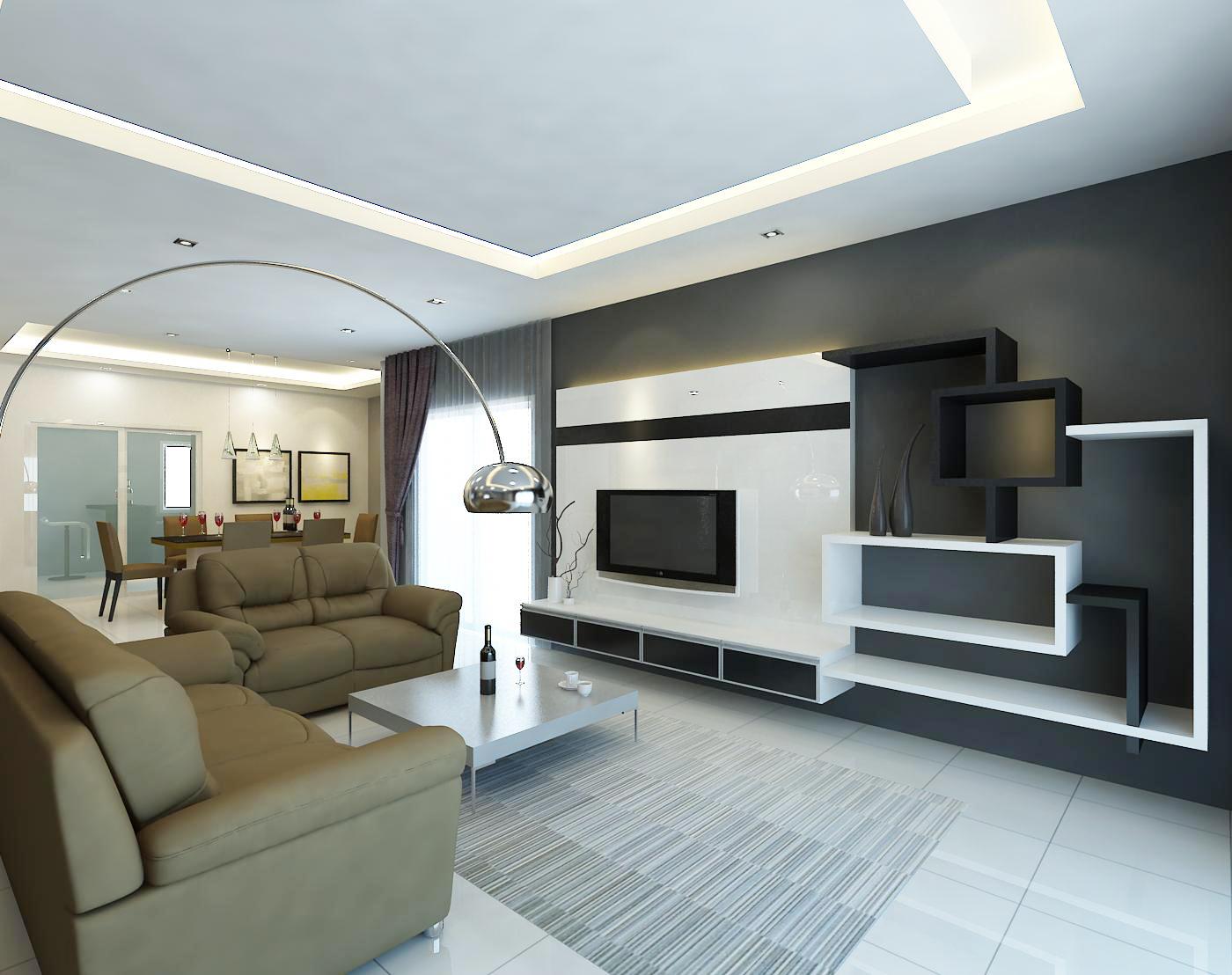 TTDI Grove | In Home Design Sdn Bhd